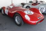Le Mans Classic 2014 - Maserati A6 GCS 1954