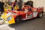 Le Mans Classic 2014 - Alfa Roméo 33 TT-3 1971