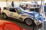 Le Mans Classic 2014 - Chevrolet Corvette C3 1971