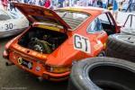 filroLe Mans Classic 2014 - Porsche 911 ST 1972