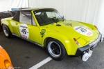 Le Mans Classic 2014 - Porsche 914/6 1971
