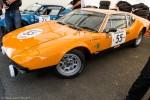 Le Mans Classic 2014 - De Tomaso Pantera Gr. 3 1972