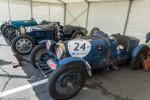 Le Mans Classic 2014 - Bugatti 37 1936