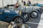 Le Mans Classic 2014 - Bugatti