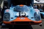 Le Mans Classic 2014 - Porsche 917 1971