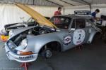 Le Mans Classic 2014 - Porsche 911 RSR 2.8l 1973