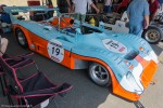Le Mans Classic 2014 - Gulf Mirage 1973