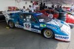 Le Mans Classic 2014 - Ligier JS2 1970