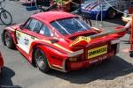 Le Mans Classic 2014 - Porsche 935 1979