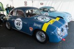 Le Mans Classic 2014 - Porsche 356 A 1957