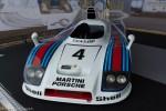 Le Mans Classic 2014 - Porsche 936