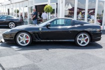 Le Mans Classic 2014 - Ferrari Superamérica