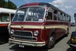 Le Mans Classic 2014 - Bus FBW
