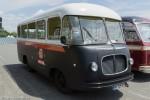 Le Mans Classic 2014 - Bus Renault