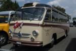 Le Mans Classic 2014 - Bus