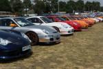 Le Mans Classic 2014 - Porsche clubs - les 911