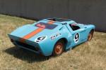 Le Mans Classic 2014 - Ford GT40 Little Big Le Mans