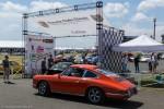 Le Mans Classic 2014 - Porsche clubs