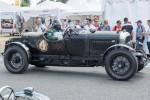 Le Mans Classic 2014 - Bentley 4.5l 1930