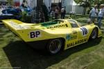 Le Mans Classic 2014 - Porsche 917 K81 1981