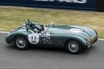 Le Mans Classic 2014 - Jaguar Type C 1952