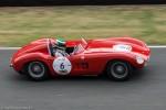 Le Mans Classic 2014 - Maserati 300 S 1955