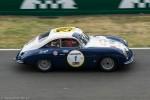 Le Mans Classic 2014 - Porsche 356 A 1952
