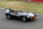 Le Mans Classic 2014 - Jaguar Type D 1955
