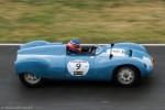Le Mans Classic 2014 - Cooper T39 1955