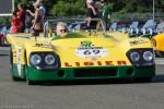 Le Mans Classic 2014 - Ligier JS3 1971
