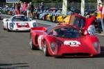 Le Mans Classic 2014 - Chevron B16 FVC 1970