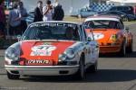 Le Mans Classic 2014 - Porsche 911 T 1966