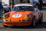 Le Mans Classic 2014 - Porsche 911 ST 1972