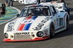 Le Mans Classic 2014 - Porsche 935 1978