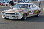 Le Mans Classic 2014 - Ford Capri 2600 RS 1972