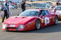 Le Mans Classic 2014 - Ferrari BB 512