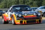 Le Mans Classic 2014 - Porsche 930 turbo 1978