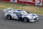 Le Mans Classic 2014 - BMW M1 1979