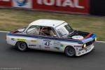 Le Mans Classic 2014 - BMW 2002 Heidegger 1975