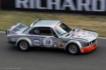Le Mans Classic 2014 - BMW 3.0 CSL 1974