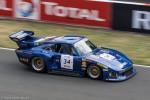 Le Mans Classic 2014 - Porsche 935 K3 1979