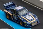 Le Mans Classic 2014 - Porsche 935 1977