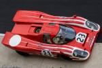 Le Mans Classic 2014 - Porsche 917 1969