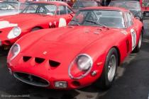 Le Mans Classic 2014 - Ferrari 250 GTO