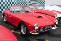 Le Mans Classic 2014 - Ferrari 250 GT