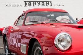 Le Mans Classic 2014 - Ferrari 250 GT TDF