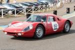 Le Mans Classic 2014 - Porsche 904 1964