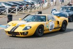Le Mans Classic 2014 - Ford GT40 mk I 1965