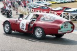 Le Mans Classic 2014 - Alfa Roméo TZ 1964