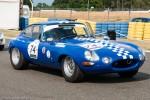 Le Mans Classic 2014 - Jaguar Type E 3.8l 1963